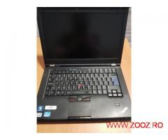Laptop lenovo ThinkPad T420 i5
