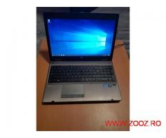 Laptop HP ProBook 6560b i3