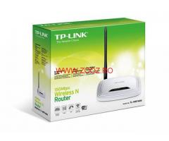 Router Wireless TP Link TL-WR740N