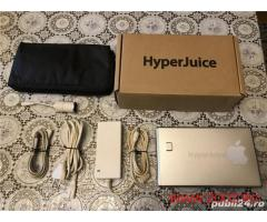 HyperJuice 2 MBP2-100Wh External Battery Pack for MacBook/iPad/iPhone