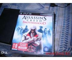 Assassin`s Creed Brotherhood PS3
