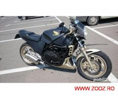 Honda VF 750 F custom 1994