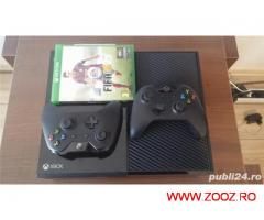 X-BOX ONE 500 Gb cu 2 Controller Wireless - Stare: Excelenta, Ca Nou