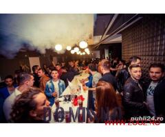 Club/Cafenea/Night Club, Evenimente si petreceri private