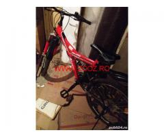 Bicicleta 24'' R-FORCE superba,ca noua